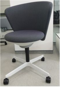 02680 Office chair Bene Bay