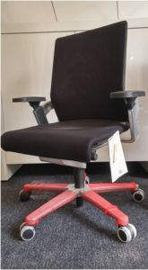 02682 Office chair WILKHAHN ON