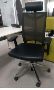 02684 Оперативен стол Haworth Comforto