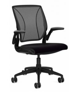 02685 Task chair Humanscale World Task