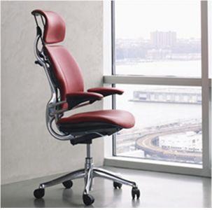 02688 Мениджърски стол  Humanscale Freedom Task