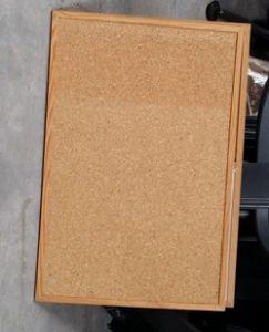 39656 Corkboard