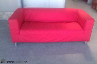 581071 Диван IKEA