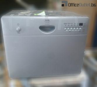040105 Съдомиална машина AEG F 52850 S