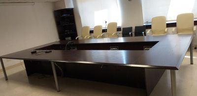 28417 Conference table  ORT