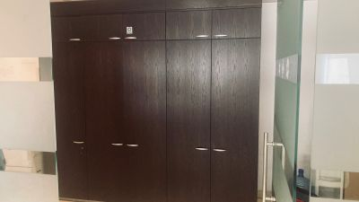 28419 Module of two wardrobes ORT