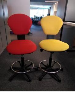 """104386 Бар стол """"Technik"""", Sokoa"""