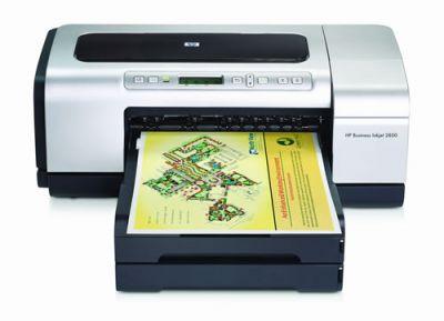 11169 Printer HP Business Inkjet 2800