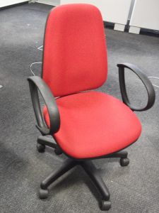 08191 Office Chair SITLAND