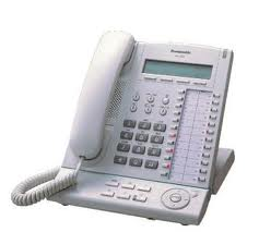 14230 Office phone Panasonic KX-T 7633