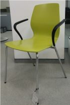 02693 Посетителски стол Bene Mezzo