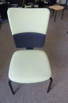 39624 Visitor chair Steelcase