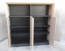 02036 Storage Cabinet - wood ORT