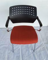 45752 Посетителски стол Sedia