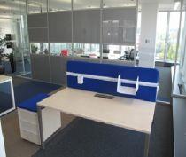 21867 Operational desk Narbutas Nova Bench