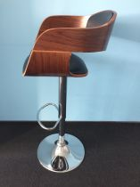 721009 Bar Chair