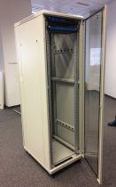 79099 Communication Cupboard ( rack)