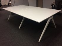 79100 Bench Desk Arkus