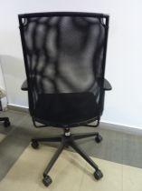 80113 Office chairs Profim