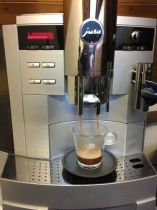 39640 Coffee machine Jura IMPRESSA XS90 One Touch