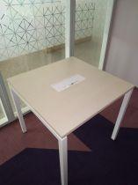 64025 Working Table Narbutas NOVA
