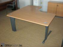20258 L-shaped desk Steelcase