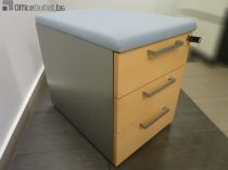 80108 Container Steelcase