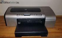 11169-1 Цветен принтер HP Business Inkjet 2800 dtn