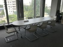 94113 Заседателна маса