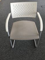 94114 Посетителски стол
