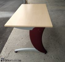 14219 - 1 Office desk LAS