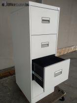 106429 Метален шкаф картотека за висящи папки