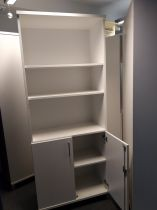104385 Шкаф за офис Narbutas