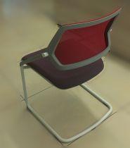 21330 Посетителски стол Steelcase QiVi