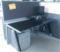 02670 Office desk Bene