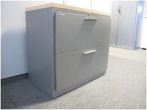 """21704 Cabinet for hanging folders SteelCase  """"Universal Storage"""""""