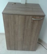 48765 Server cabinet lockable Offisphera
