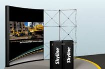 04798 SKYLINE Portable Display