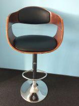 721009 Bar Chair