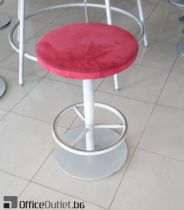 661070 Visitor Chair