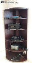 28427 Corner Shelves